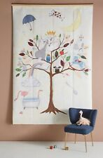 Rebecca Rebouche Everland Tree Mural