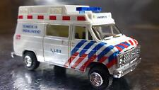 * Trident 90131 Traffic Police Vehicle HO 1:87 Scale