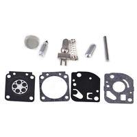 New Carburetor Carb Gasket Diaphragm Rebuild kit RB-71 fit Zama C1U-K54 C1U-K54A