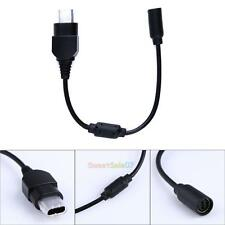 New Breakaway Extension Cable Lead for Classic for XBOX Console Controller Black