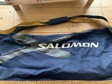 Salomon travel ski bag