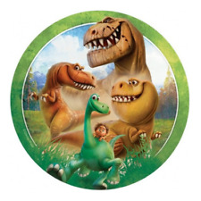 The Good Dinosaur Edible Kids Birthday Party Cake Decoration Topper Round Image