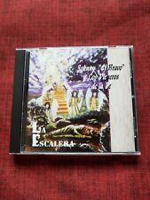 JOHNNY EL BRAVO Y LOS PLANEROS DE LA FE [L.A.ESCALERA ] FROM PUERTO RICO CD