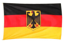 Deutschland Fahne Adler - 150x90cm