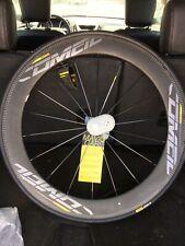 Mavic Comete Carbon Rim Brake Front Wheel NEW!