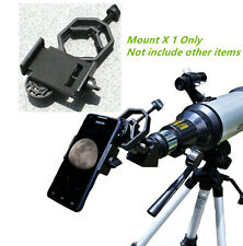 Binoculars Spotting Scope Telescope Universal Stand Mount f iPhone Android Phone
