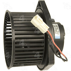 New Blower Motor With Wheel Four Seasons 75848