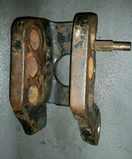 Leyland Marshall Nuffield tractor top link bracket. Lift arms 3 point linkage.