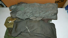 9 Vintage 1950'S 1960'S 1970'S Mens Work Coveralls Military Penneys Garage Etc
