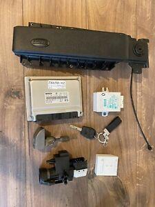 Range Rover L322 4.4 V8 Start Up Kit / Lock Set, Ecu, Ews, Transponder/Key