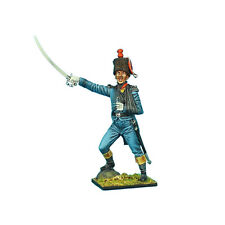 First Legion: Nap0386 French 1st Light Infantry Carabinier Officer