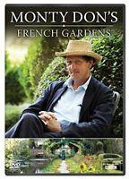 Monty Dons French Gardens [DVD]