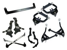 Ridetech Performance Tru Turn Package - 1964-1966 Ford Mustang,Complete Package~