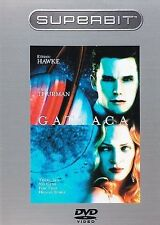 Gattaca (Dvd, 2001, The Superbit Collection)