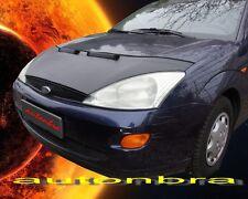 Ford Focus 1 año 96-04 bra desprendimiento protección Haubenbra auto máscara Tuning