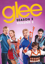 Glee: Season 2, Vol. 2 (DVD, 2011, 4-Disc Set)