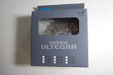 Shimano Ultegra Kassette CS-6500 9fach 12-27 NEU OVP