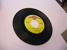 Baby Huey Mighty Mighty Children Part I/Part II 45 RPM Curtom Records VG+