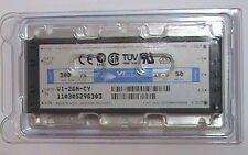 NIB Vicor VI-200 Power Supply Module VI-26N-CY 300 VDC 75W to 18.5 VDC 50W