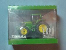 John Deere Ertl Die Cast Metal Farm Tractor - New in Package