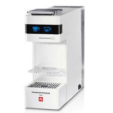 Illy Francis Francis Y3 8 Cups Espresso Machine - Black
