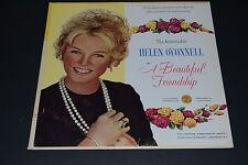 Helen O'Connell~A Beautiful Friendship~Longines Symphonette~FAST SHIPPING