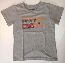 T-shirt manches courtes  DISNEY Pixar cars - 6 ans