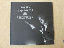 Prokofiev - Symphony 5 - Philharmonia  - Schippers - ANGEL   (0725)