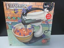 "THE TRAMMPS MIXIN' IT UP 12"" SEALED LP RECORD"