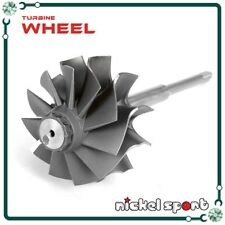 Garrett T04B T04E P/N 410188-0004 451309-0001 Turbo Turbine Shaft Wheel NEW