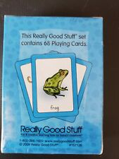 Dig For Rhyming Words Learning Game 2009 by Really Good Stuff New
