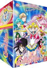 ★ Sailor Moon S ★ Intégrale Saison 3 - Edition Collector Limitée (10 DVD)
