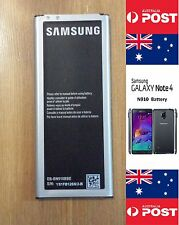 Samsung Galaxy Note 4 Battery N910 - EB-BN910BBE -  No NFC -  Local Seller