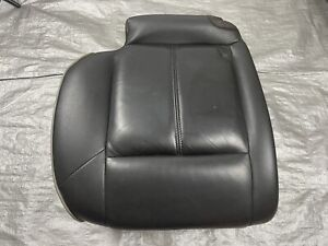 2006-2010 Hummer H3 Rear Right Passenger Seat Lower Cushion