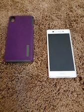Sony Xperia Z3v D6708 - 32GB - White (Verizon) Smartphone