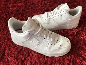 Nike Air Force 1 Trainers Size Uk 5