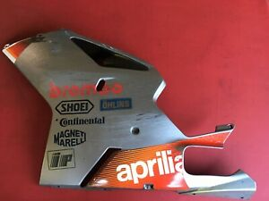 A10 Aprilia Mille RSV 1000 R Bj04 Seitenverkleidung Verkleidung links