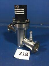 MDC KIV-150-P-51892PC INLINE VACUUM VALVE