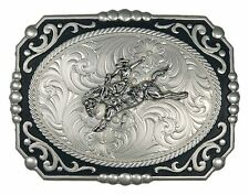 Montana Silversmiths Men's Belt Buckle