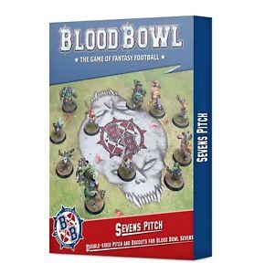 Blood Bowl Imperial Nobility Black Orc Sevens Dwarf Build Your Bundle 4/17 F&F