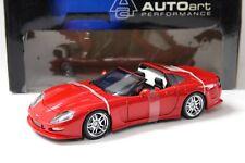 1:18 AUTOart Callaway C12 red NEW bei PREMIUM-MODELCARS