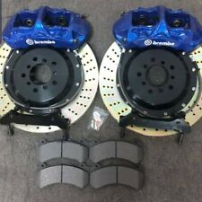 Bmw E30 E36 E46 E90 E91 E92 E93 F30 F31 F32 Front 380mm 6pot Big Brake Kit...