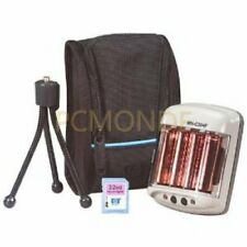 Hp Dsca-40 Digital Camera Accessory Kit (C8884A#A2L) (pp)