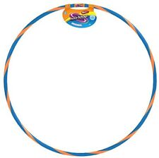 NEW Wham O Original Striped Hula Hoop FREE SHIPPING