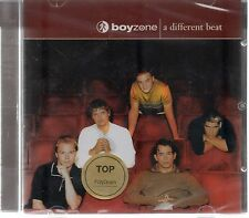 Boyzone - A Different Beat  PolyGram 1996  KOREA CD SEALED NEW