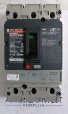 NSF150N 100 amp Merlin Gerin Schneider Electric 600V 3P circuit brekaer TESTED