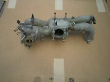 99 1999 Subaru Legacy 2.5L AIR INTAKE MANIFOLD OEM
