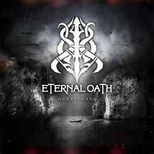 Eternal Oath-GHOSTLANDS CD