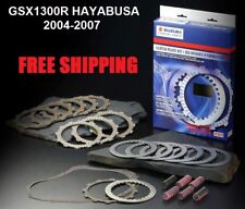 SUZUKI GSX1300R GSX 1300 R 2004-2007 HAYABUSA OEM FACTORY COMPLETE CLUTCH KIT