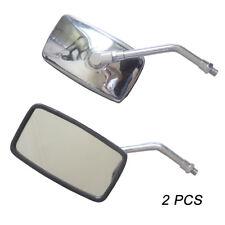 Rearview Side Mirrors for Honda Shadow VT VT1100 VT750/VT600/VF750 Magna 750